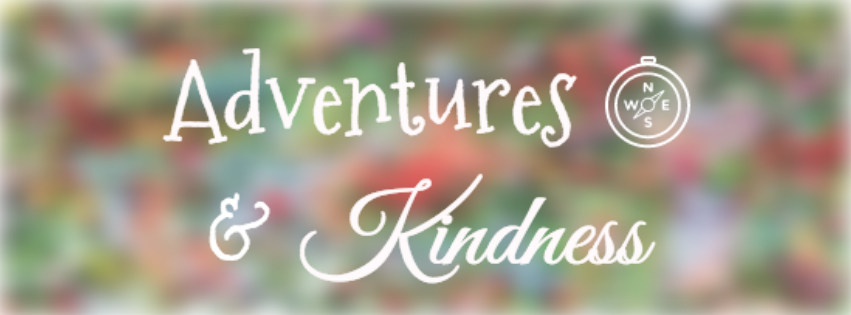 Check out www.adventuresandkindness.com