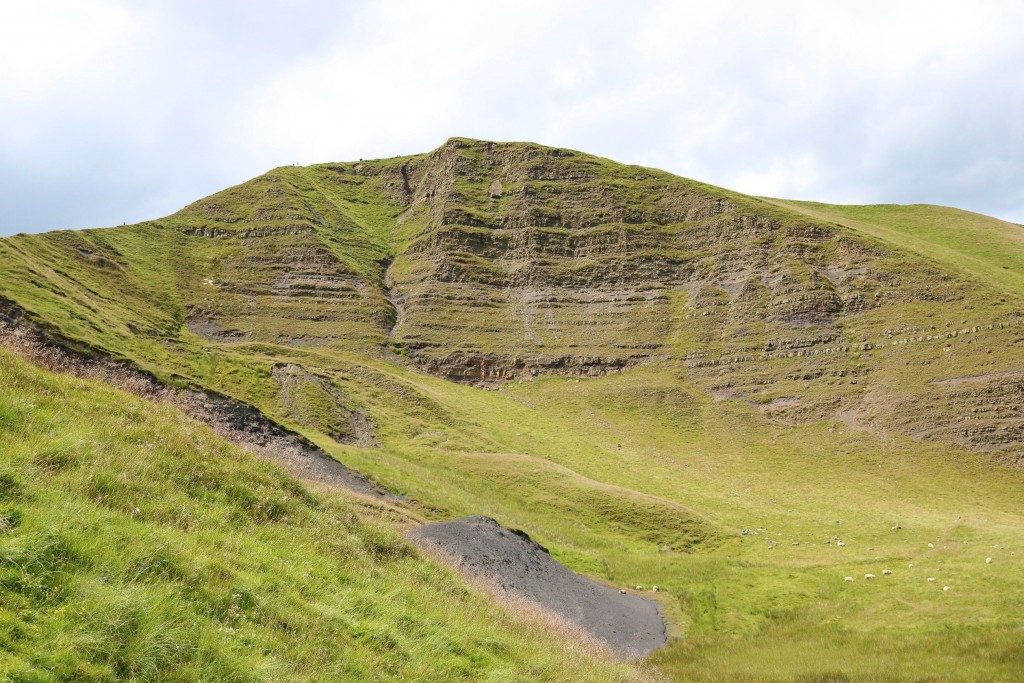 Mam Tor - The Mother Hill