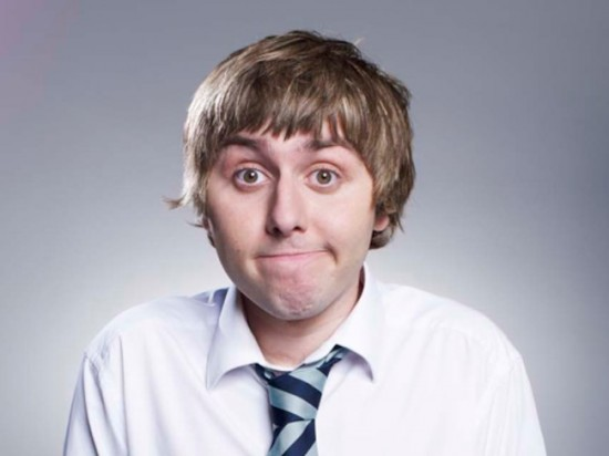 Jay from The Inbetweeners aka The King of Bullshit (loves clunge)